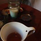 Jag hittade ett te från Pukka med smak av mandarin och citron